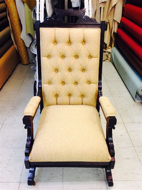 furniture upholstery and repair chair restoration foamland and ted s furniture