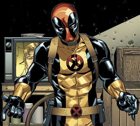 honorable mentions at marvel this week x men 6 thor god of deadpool s top 10 favorite x men comics amino