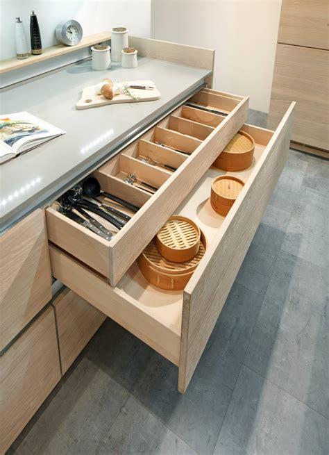 küchen auszug schublade k 252 che modern grifflos