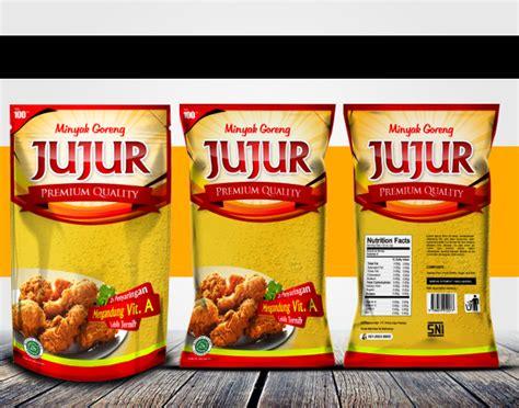 Minyak Zaitun Untuk Goreng galeri desain kemasan untuk minyak goreng