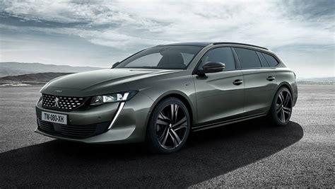 Peugeot News 2019 by Peugeot 508 2019 Confirmed For Australia Car News