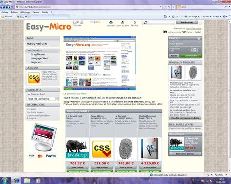 membuat web ecommerce dengan prestashop easy micro e commerce prestashop formations