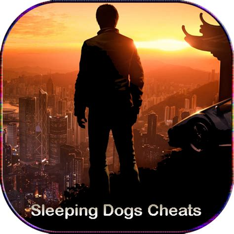 sleeping dogs codes sleeping dogs cheats we pets