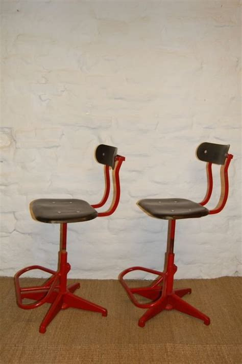 Sewing Machine Chairs by Antique Industrial Sewing Machine Chair 126372