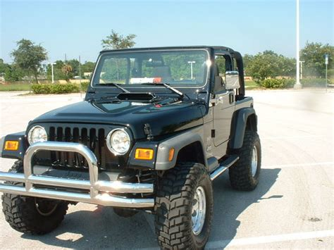 Used Jeep Bumpers Chrome Bumper Tj Wrangler Jeeps Canada Jeep Forums