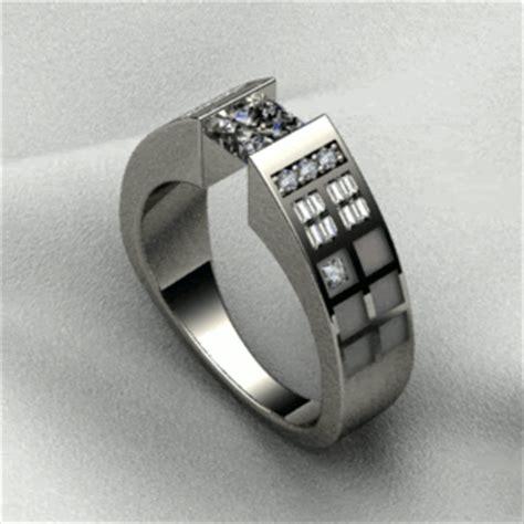 wedding rings oh crumbs