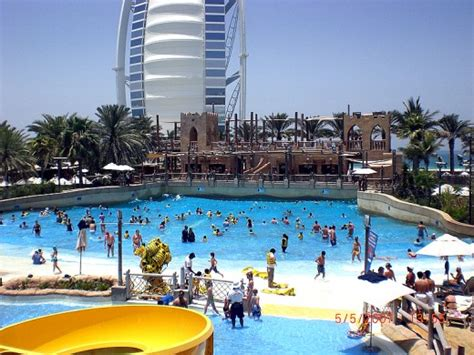 dubai theme parks wonderland family fun park in dubai city