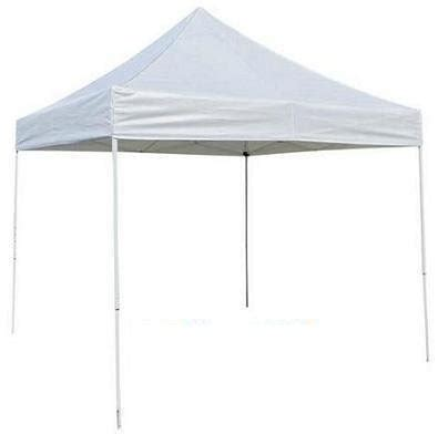 10 x 10 pop up instant canopy prosource easy pop up tent instant canopy 10 x 10