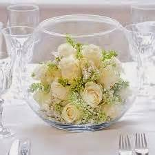 bowl decorating ideas luxury wedding fish bowl decorations ideas with flowers