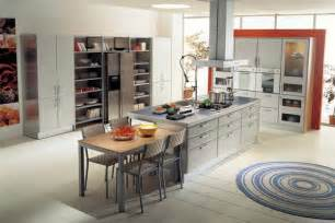 Modern Kitchen Design Idea by Modern Kitchens 25 Designs That Rock Your Cooking World