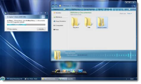 Media Center Themes Windows 7 | download media center theme for windows 7