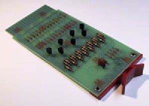 pengganti transistor b560 flip chip resistor 28 images test your bga device with an ultra small socket electronic