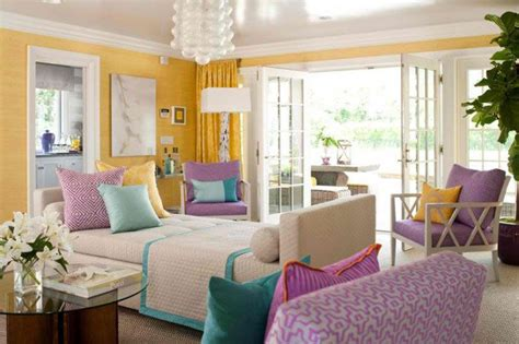 bright color schemes for living rooms 20 living room designs with bright color schemes housely