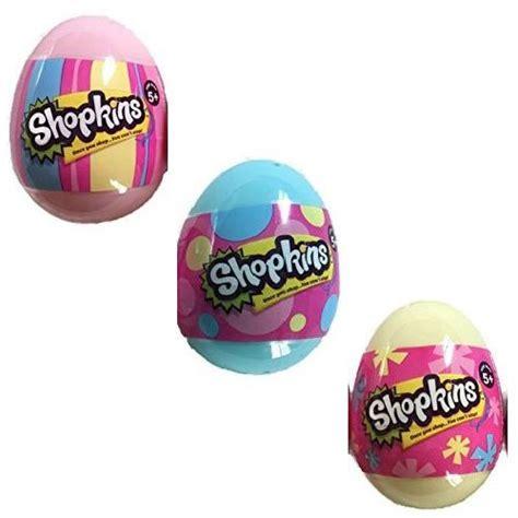 Shopkins Eggs shopkins eggs kamisco