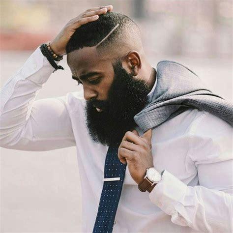 black men bald fade hard part 78 images about black and bearded on pinterest method
