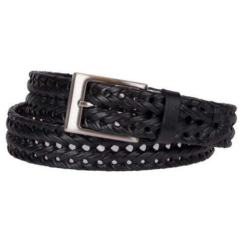 Merona Top Lace Black s top lace braided belt black merona ebay
