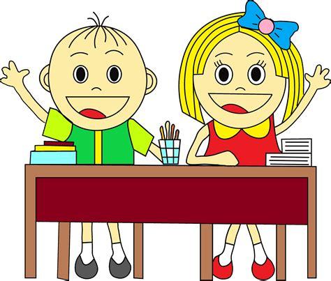 clipart bambini a scuola nuova scheda sulle regole dell acca