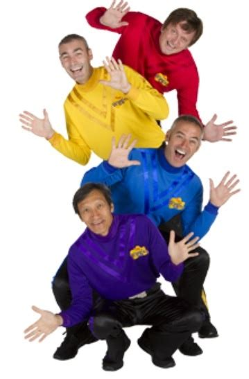 History of The Wiggles   WikiWiggles