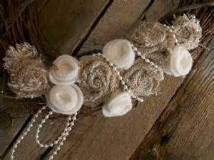 morgan s emporium sold shabby chic burlap and lace wreath