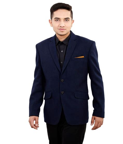 Theblazer Semi Dress Casual fashion n style navy semi formal casual blazer buy fashion n style navy semi formal casual