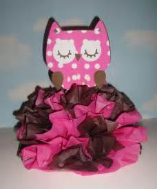 owl baby shower centerpieces owl centerpiece decoration kit diy complete birthday baby