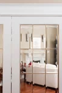 distinctive interiors beveled glass door with