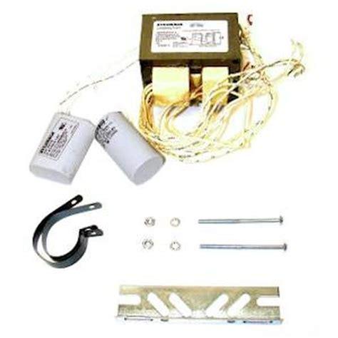 Lu Hid Ballast sylvania 47335 lu150 mult kit high pressure sodium ballast kit elightbulbs