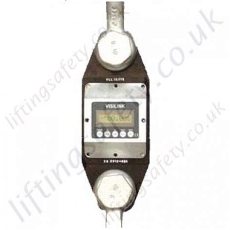 digital load inductor liftingsafety digital load cell with on board lcd display optional remote range from
