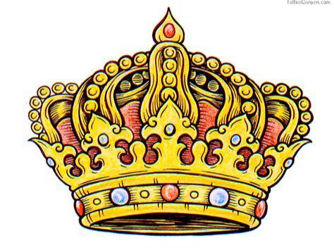 king s king crown cartoon