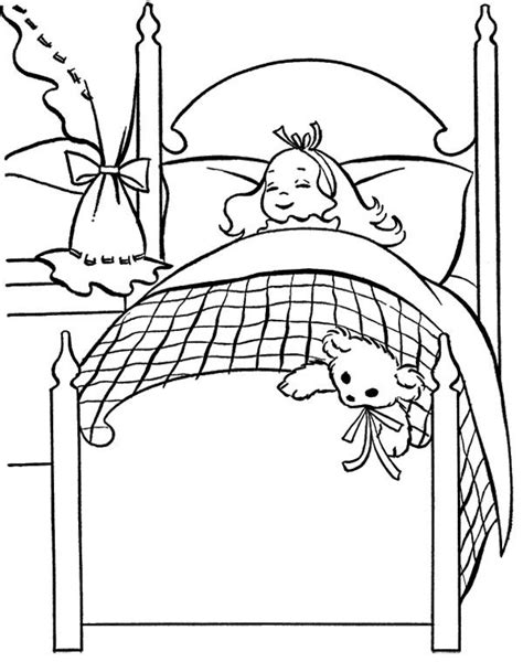 coloring pages christmas eve the girl sleep christmas eve coloring page christmas eve