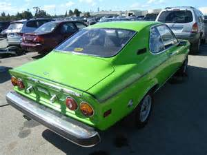 Opel Manta For Sale Usa by 1974 Opel Manta 2701 Waterfront Road Martinez Ca