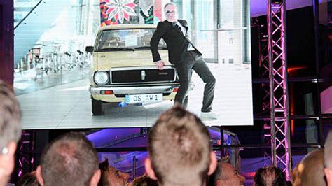 Auto Weller Berlin by Weller Feiert Doppel Jubil 228 Um Autohaus De
