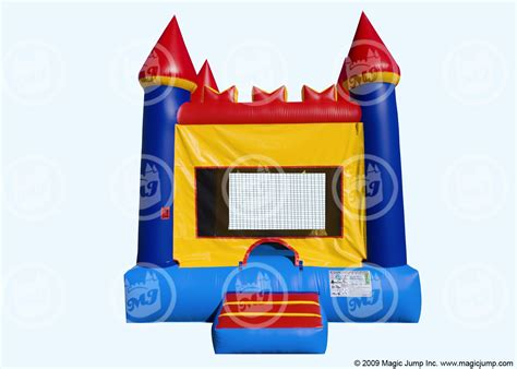castle bounce house inflatably bouncy house rentals north new jersey rent inflatable bounce houses nj