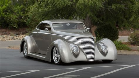 1937 ford coupe 1937 ford coupe rod f119 monterey 2016
