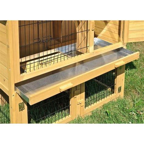 gabbie per conigli nani prezzi gabbia per conigli nani in legno da esterno o interno