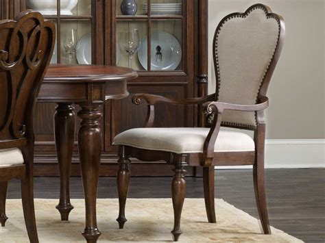 hooker dining room sets hooker furniture leesburg dining room set hoo538175200set