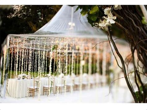 Backyard Wedding Themes by Diy Backyard Wedding Ideas Marceladick