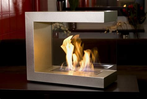 Fireplace Stuff by Stainless Steel Material Electric Fireplace Portable Stuff