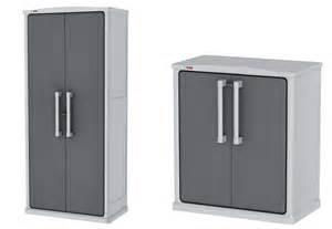 meubles rangement pvc