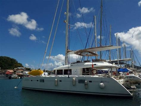 catamaran italy sale blue ocean catamaran for sale lagoon 560 in sardinia italy