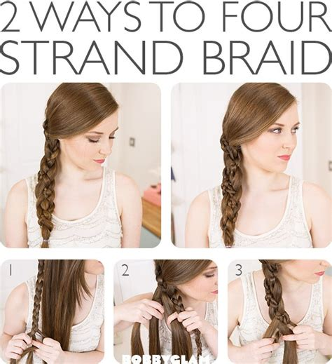 Hairstyle Tutorial by 14 Simple Hairstyle Tutorials For Summer Pretty Designs