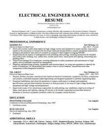 Maintenance Engineer Resume Sample maintenance engineer resume for electrical maintenance engineer