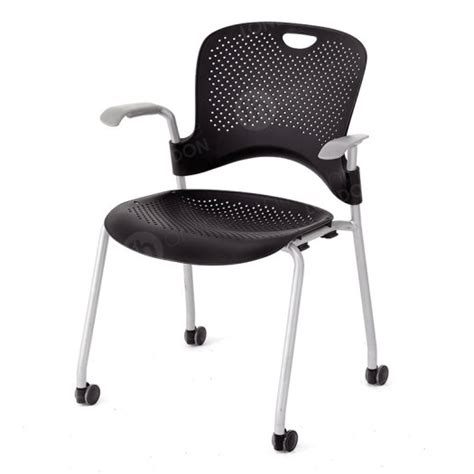 herman miller caper stacking chair with arms herman miller caper stacking chair with arms for sale in