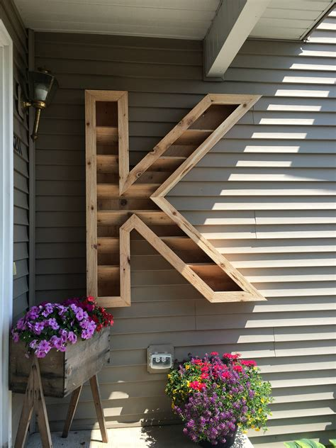 monogram planter diy cedar monogram planter box ellery designs
