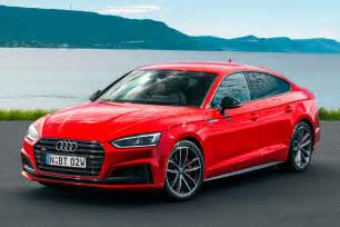 Audi S5 Gas Mileage Check On Road Price