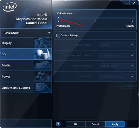mobile intel hd graphics gaming 4 ways to improve intel hd graphics performance