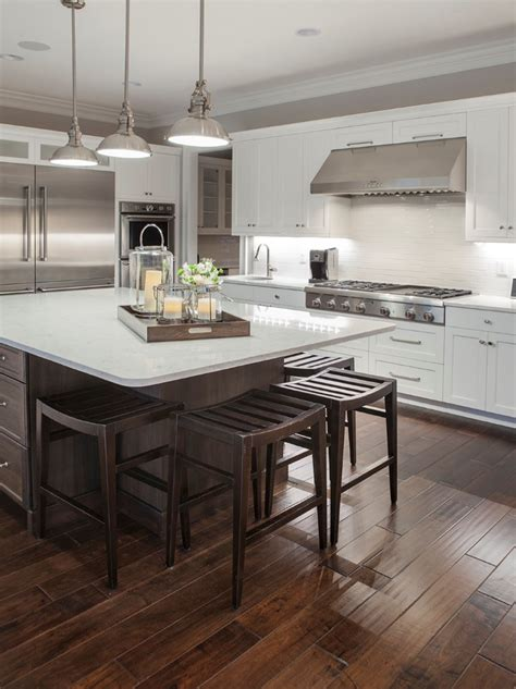 Design Works Kitchen Studio by Forest New Construction Bost Homes By Design Works