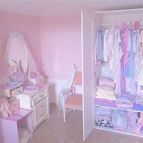 kawaii bedroom ideas so reminds me of mine my sister s room kawaii room