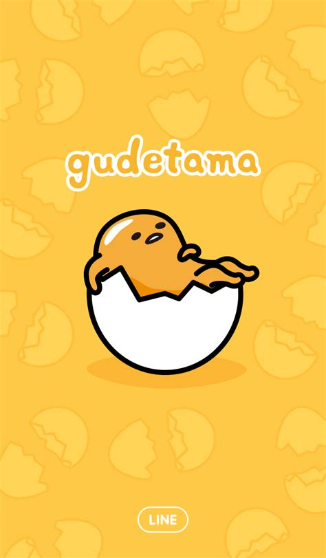 theme line gudetama บร การส ง sticker line gift ราคาถ ก sticker ไลน ท ก