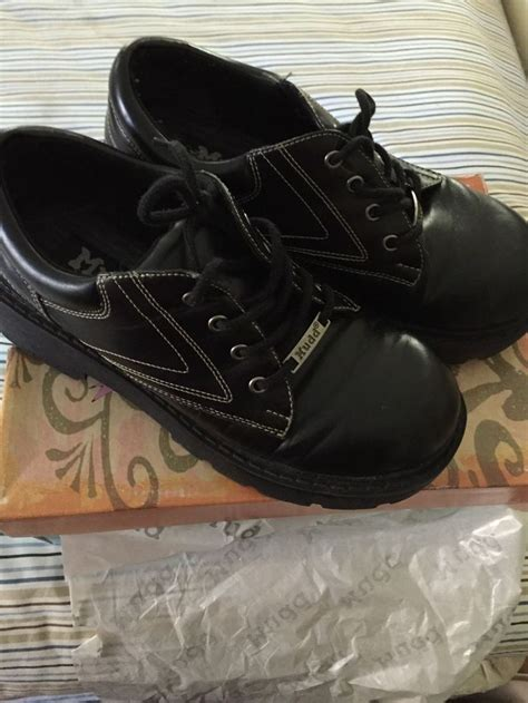 Mudd Shoes by Mudd Shoes 90 S 00 S Style Charli Xcx Black Boots Shoes